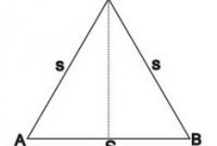 rumus segitiga luas dan keliling lengkap