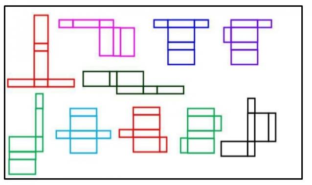 Rumus Bangun Ruang Sisi Tegak Dalam Matematika