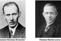 teori asam basa bronsted - lowry