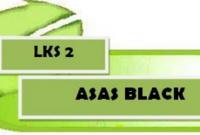 rumus asas black