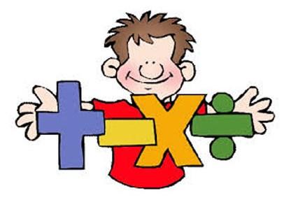 Daftar Materi Rumus Matematika Sd Kelas 6 Terlengkap Rumus Rumus