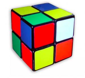 Rumus Rubik 2x2