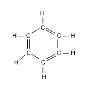 Rumus Kimia Benzena Pengertian Sifat Kegunaan Dan Bahaya Benzena