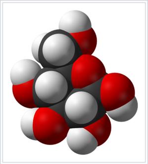 rumus kimia glukosa