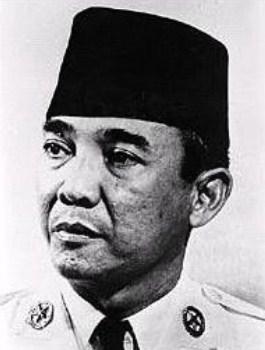 Soekarno, Presiden yang mencetuskan trikora