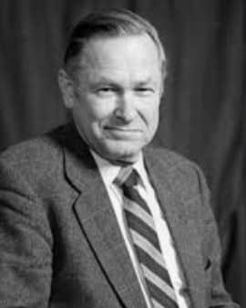 Robert V Daniels