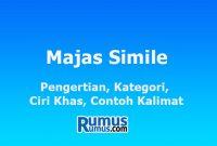 Majas Simile