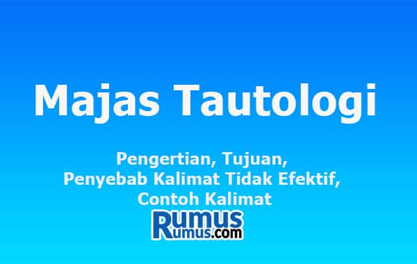 Majas Tautologi