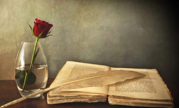 teks ulasan tentang puisi