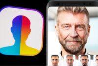 faceapp mod