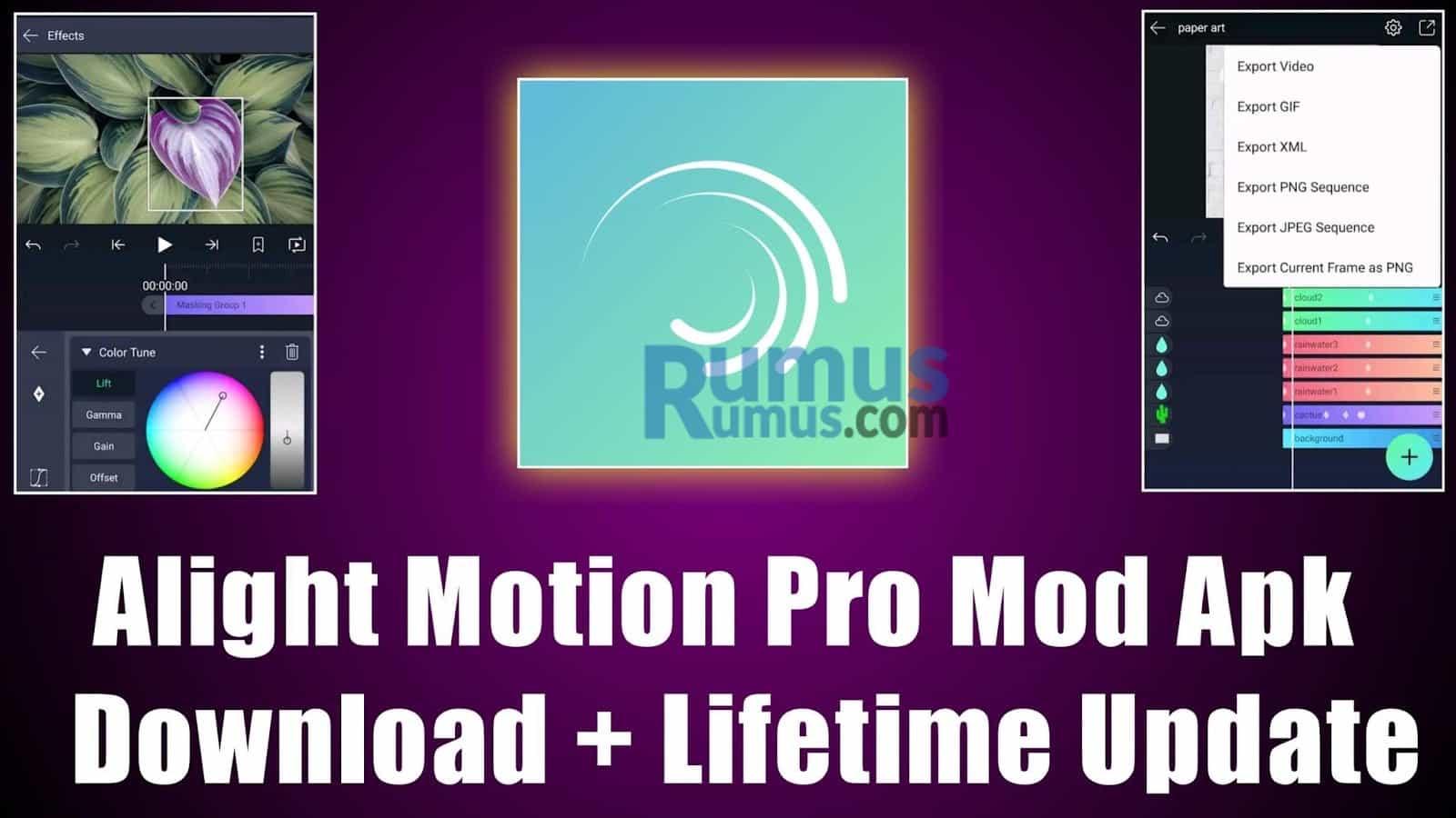 Download AM Pro Mod Apk