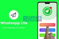 Download WhatsApp Lite2