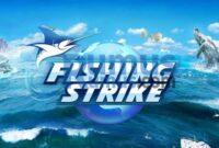 Gems Tidak Terbatas dengan Bermain Fishing Strike Mod