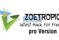 Membuat Animasi Dengan Gambar Bergerak Menggunakan Zoetropic Pro