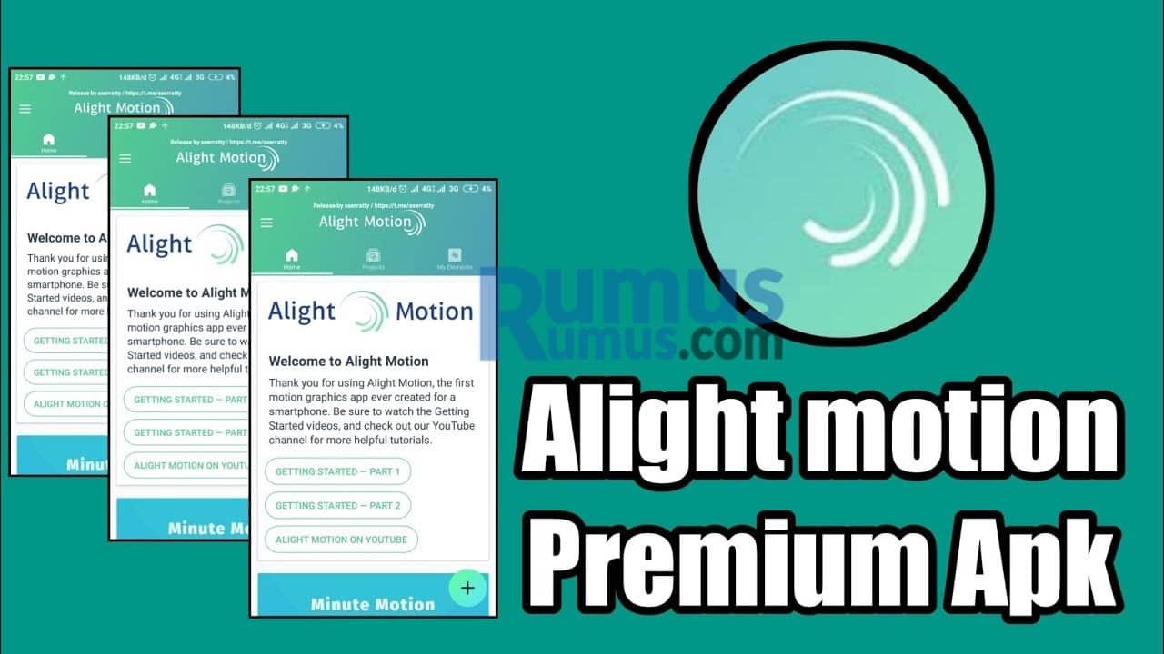 Perbedaan Aplikasi Original dan Pro Mod