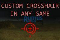 Unduh Custom Aim Pro Mod Apk untuk Berbagai Jenis Permainan