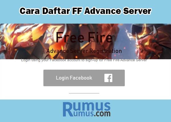 download ff advance 2021