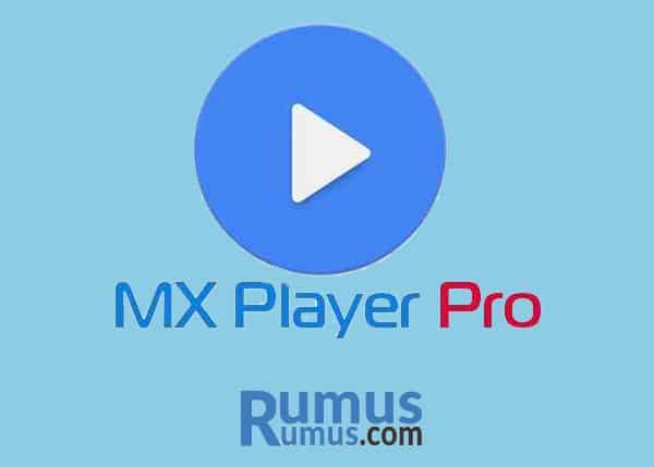 Review Aplikasi MX Player Pro