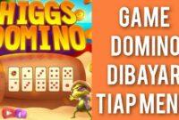 Higgs Domino Penghasil Uang