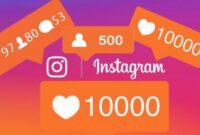 Cara Menambahkan Followers Instagram