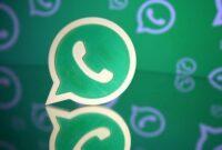 Whatsapp Aero Versi Lama