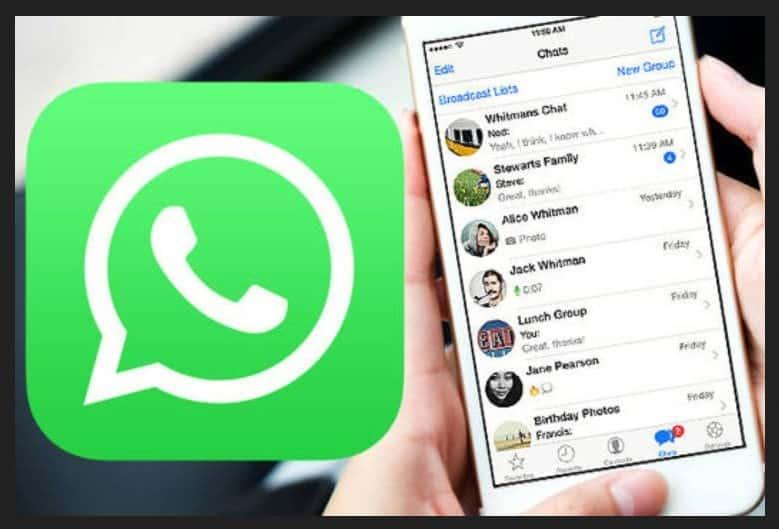 Download Aplikasi Whatsapp Mod Versi Lama2